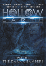 Hollow Earth DVD