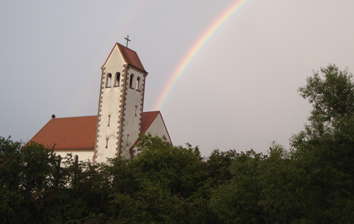 Lutheran Rainbow Widdershausen