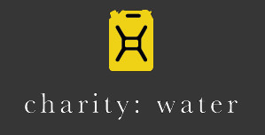 charitywater vertical grey